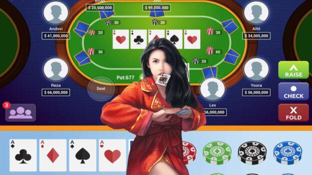 Mengenal Strategi Poker Bluffing Yang Saat Ini Paling Tenar